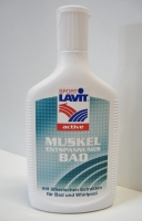 Lavit Muskel Entspannungs-Bad -1000ml