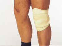 Thermo Kniebandage